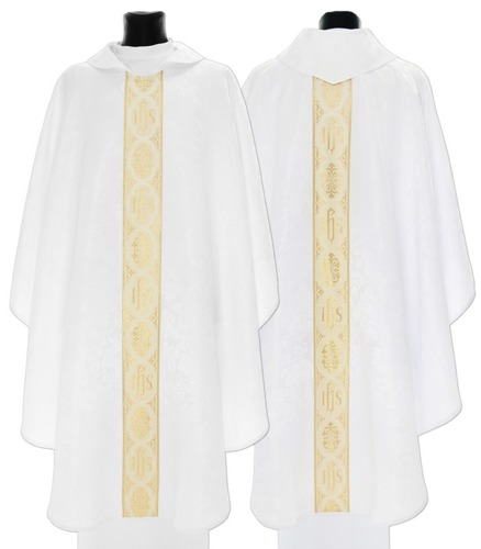 Gothic Chasuble model 213