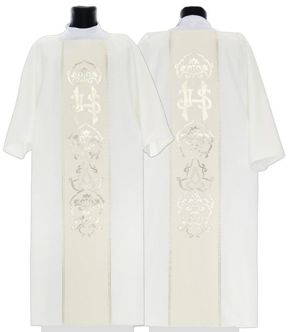 Gothic Dalmatic model 033