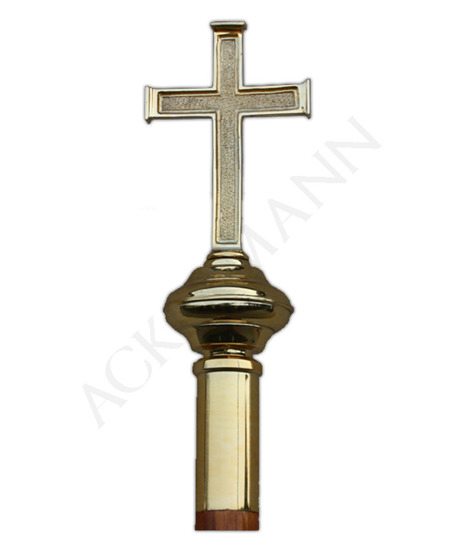 Processional Banner Stand for church BS-106
