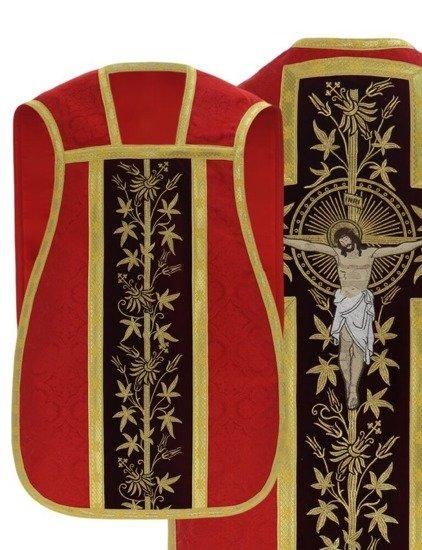 Roman Chasuble model 419