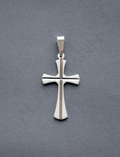 """Silver Cross """"diamond"""" v3"""