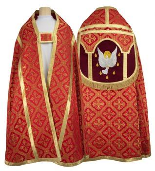 Roman Cope Holy Spirit's