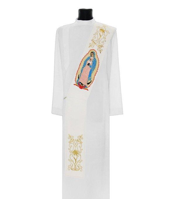 Deacon Stole Guadalupe
