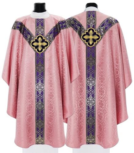 Marian Gotische Kasel #210