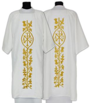 Gotische Dalmatik #531
